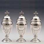 accessori liturgici set oli santi olio santo
