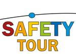 """""""Safety-Tour"""" - Teilnehmerin"""