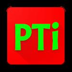 Application PTI ANDROID pour téléphone, smartphone, montre