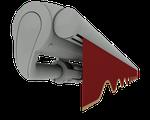 steingrau-metallic 5215