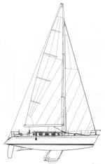 Beneteau First 41S5