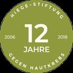 10 Jahre Hiege-Stiftung