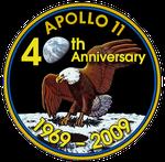 Apollo 11 40th Anniversary
