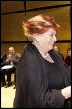 Sonderpreis Internationale Opernwerkstatt Schweiz gestiftet von Verena Keller. TOBIAS GREENHALGH, BARITON und RUTH JENKINS-RÓBERTSSON, SOPRAN (Foto: Fayer)