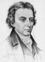 Robert Southey. Image in the public domain.