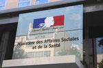 lmc france marisol touraine ministre santé livre blanc  etats generaux remise officielle
