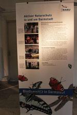 NABU-Beitrag zur Ausstellung