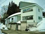 新潟県上越市中央4丁目の中古住宅物件