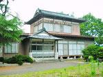 新潟県上越市三和区神田の中古住宅物件