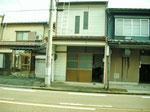 新潟県上越市南本町2丁目の中古住宅物件