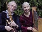 Ulrike und Claus von Weiss