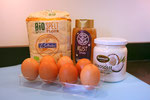 Recept suikervrije speltkoekjes