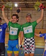 Erster Sieg in 2011 (Melbourne)