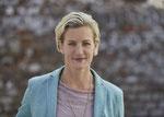 Coach in Köln: Helga Odendahl