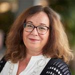 Regula Bigler-Neuenschwander, Geschäftsführerin create web solution & services gmbh