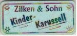 Zilken & Sohn Kinder-Karussell