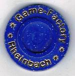 Chip für Autoscooter ???: Game-Factory; Rheinbach