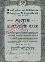 Braunkohlen- und Briketwerke Roddergrube AG