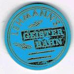 Fahrchip: Lehmann's Geisterbahn
