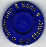 Hoffmann & Sohn Auto-Skooter