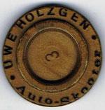 Autoskooter Uwe Hölzgen