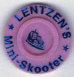 Lentzen's Mini-Scooter