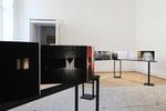AusstellungsansichtAkademie der bildenden Künste Wien