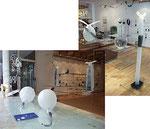 Jean-Pierre Umbdenstock Studioglas in der CCAA GLASGALERIE KÖLN
