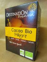 L'épicerie de Pom' cacao poudre maigre sans sucre
