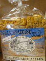 biscottes sans sucre 7 céréales artisanales dordogne périgord produits locaux