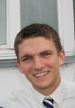 Erik Tuchtfeld, Stadtschulsprecher