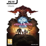 Final Fantasy XIV Online : A Realm Reborn disponible ici.
