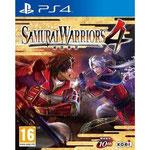 Samurai Warriors 4 disponible ici.