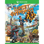 Sunset Overdrive disponible ici.