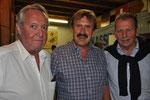 Dieter, Herbert, Karl Heinz