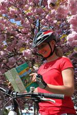 Radfahren in der Oberpfalz
