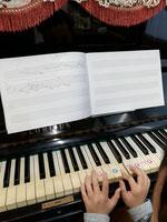どれみ音楽教室 どれみらぼ ピアノ メロディー作り