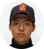 プロ入りを志願した田中貴也・学校法人山梨学院ホームページより(http://www.ygu.ac.jp/)
