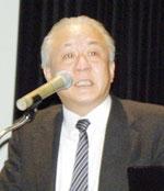 宮本卓次郎さん