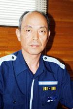 篠崎雅由氏