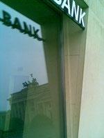 """BANKENBURGER TOR"" (c) De Toys, 2.7.11 (Pariser Platz, Berlin)"