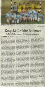 Quelle: Wittlager Kreisblatt vom 20.02.2014 - Zum Vergrößern bitte auf das Bild klicken