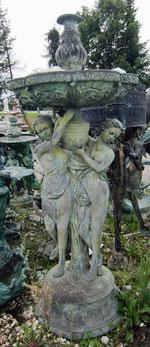 Brunnen Art Deco