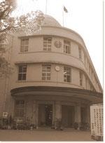 母校の校舎;甲南高校