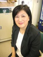 学院長 藤野由美子