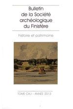 © Société archéologique du Finistère