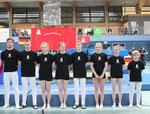 Bramfelder Bundesliga Mannschaft