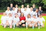 Regionalliga Nord - monentan auf Platz 9