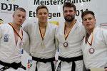 D. Kurbjeweit (erster v. links)
