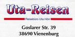 www.uta-reisen.de